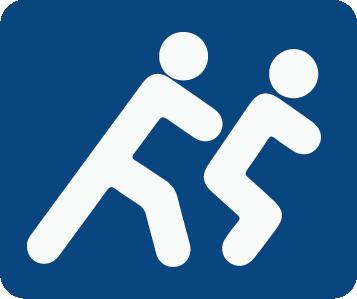 Powerline massage Logo